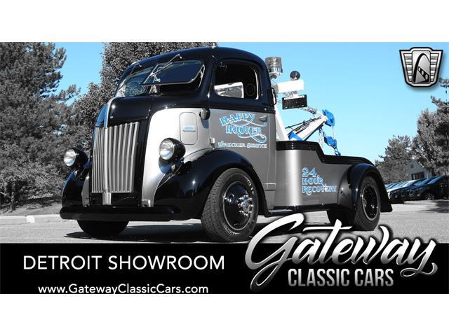 1947 Ford COE (CC-1459941) for sale in O'Fallon, Illinois