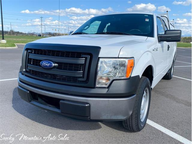 2013 Ford F150 (CC-1459949) for sale in Lenoir City, Tennessee