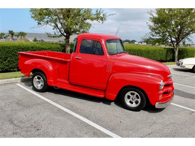 1955 Chevrolet Pickup (CC-1459954) for sale in Sarasota, Florida