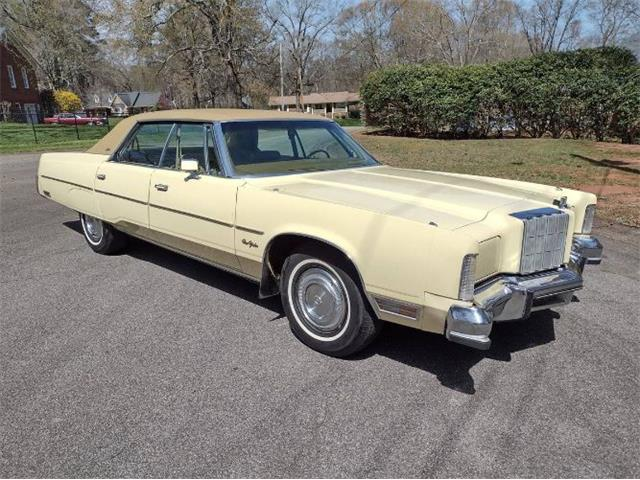 1978 Chrysler New Yorker (CC-1459956) for sale in Cadillac, Michigan
