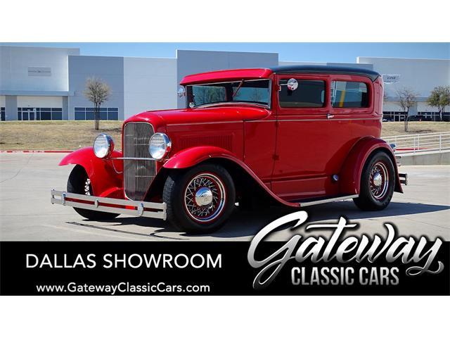 1930 Ford Model A (CC-1459966) for sale in O'Fallon, Illinois