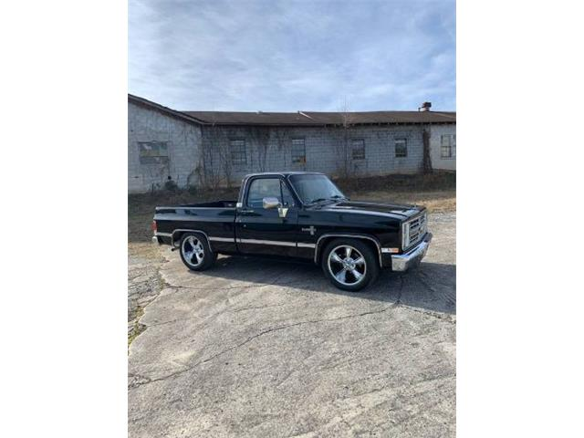 1984 Chevrolet Pickup (CC-1459972) for sale in Cadillac, Michigan