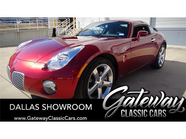 2009 Pontiac Solstice (CC-1459996) for sale in O'Fallon, Illinois