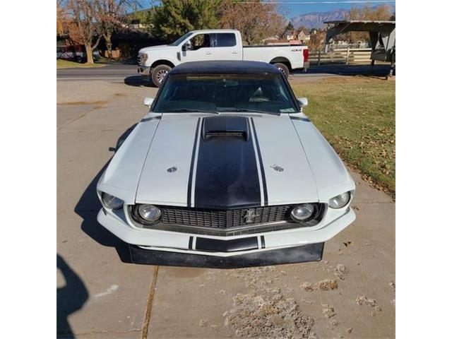 1969 Ford Mustang (CC-1459998) for sale in Cadillac, Michigan