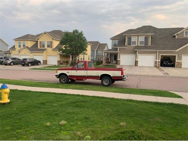 1988 Ford F150 (CC-1460000) for sale in Cadillac, Michigan