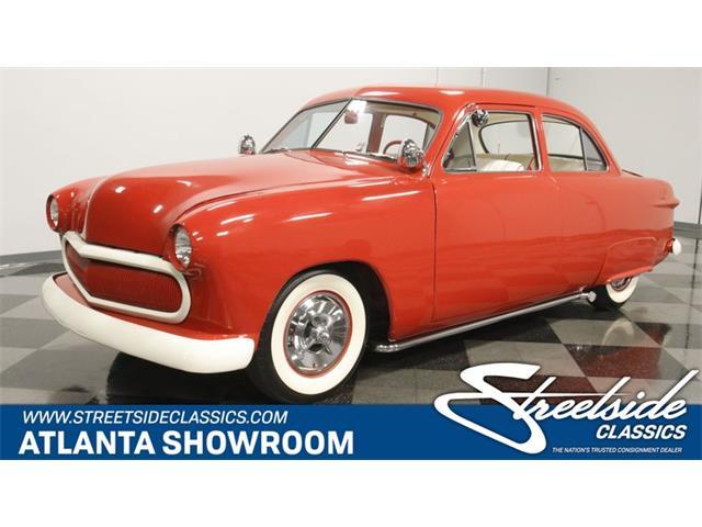 1950 Ford Sedan (CC-1461003) for sale in Lithia Springs, Georgia