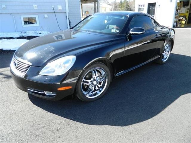 2006 Lexus SC400 (CC-1461005) for sale in Hamburg, New York