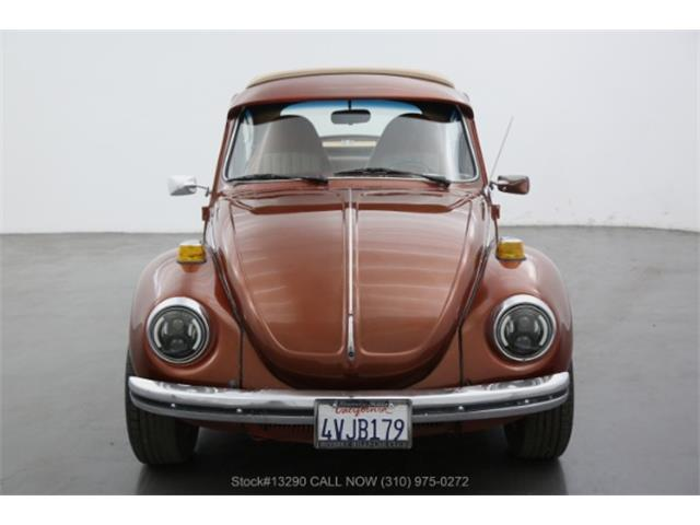1973 Volkswagen Super Beetle (CC-1461010) for sale in Beverly Hills, California