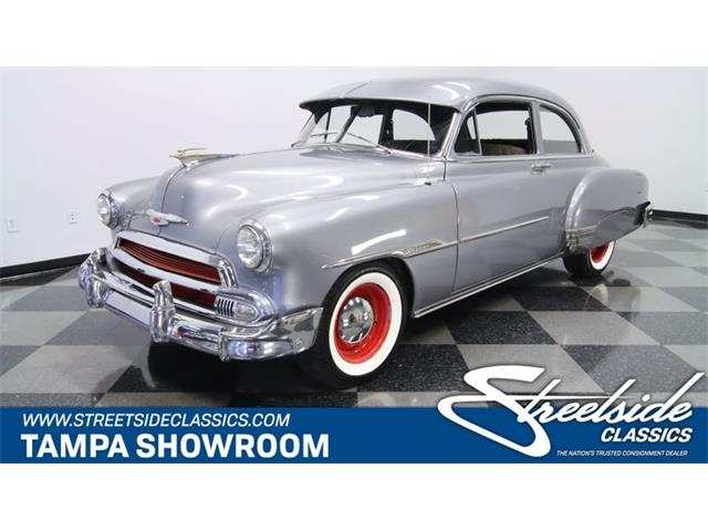 1951 Chevrolet Styleline (CC-1461011) for sale in Lutz, Florida
