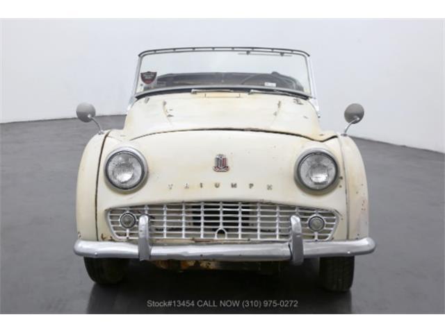 1964 Triumph TR3 (CC-1461014) for sale in Beverly Hills, California