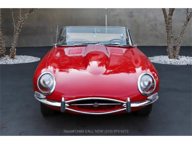1967 Jaguar XKE (CC-1461017) for sale in Beverly Hills, California