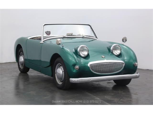 1961 Austin-Healey Bugeye Sprite (CC-1461018) for sale in Beverly Hills, California