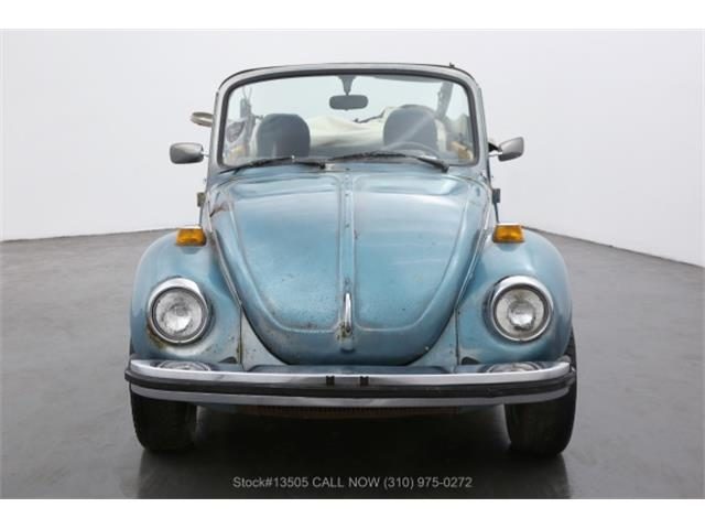 1978 Volkswagen Beetle (CC-1461019) for sale in Beverly Hills, California