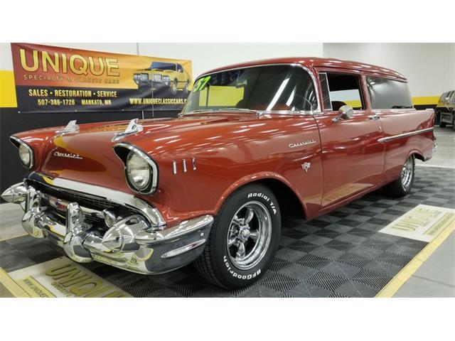 1957 Chevrolet Sedan (CC-1461028) for sale in Mankato, Minnesota