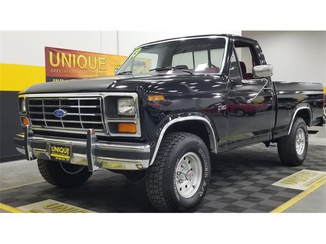1983 Ford F150 (CC-1461036) for sale in Mankato, Minnesota