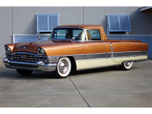 1956 Packard Patrician (CC-1461037) for sale in Greensboro, North Carolina