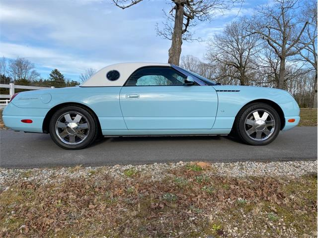2003 Ford Thunderbird (CC-1461038) for sale in Greensboro, North Carolina