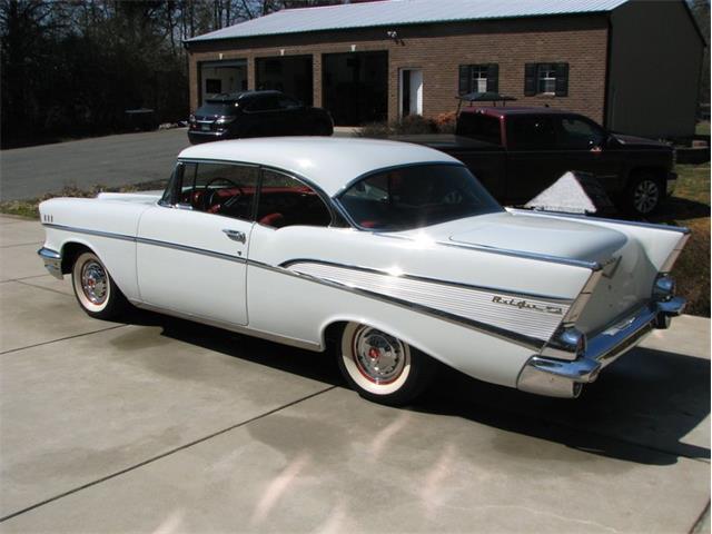 1957 Chevrolet Bel Air (CC-1461042) for sale in Greensboro, North Carolina