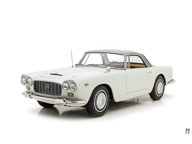 1962 Lancia Flaminia (CC-1461049) for sale in Saint Louis, Missouri