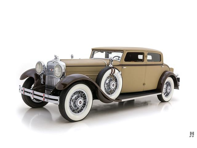 1930 Stutz Model M (CC-1461053) for sale in Saint Louis, Missouri