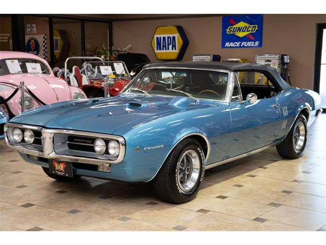 1967 Pontiac Firebird (CC-1461059) for sale in Venice, Florida