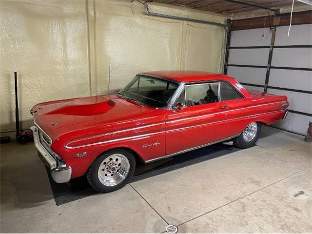 1964 Ford Falcon (CC-1461088) for sale in Cadillac, Michigan