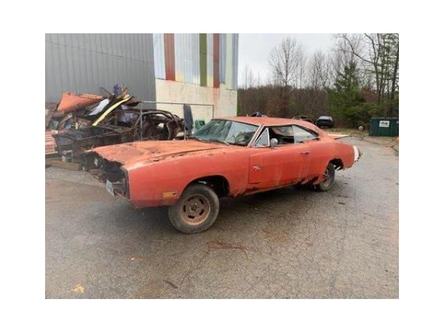 1970 Dodge Charger (CC-1461092) for sale in Cadillac, Michigan