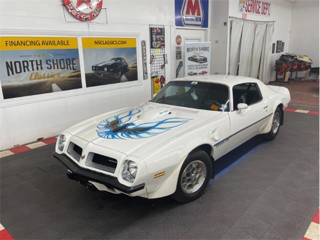 1974 Pontiac Firebird (CC-1461098) for sale in Mundelein, Illinois