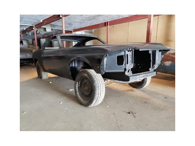 1970 Ford Mustang (CC-1461104) for sale in Cadillac, Michigan
