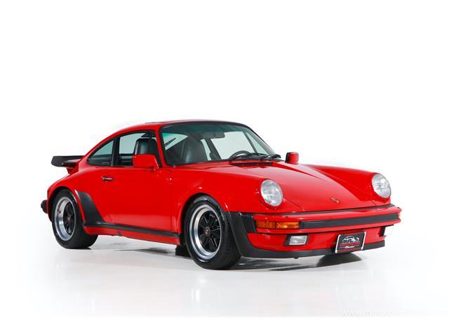 1986 Porsche 911 (CC-1461105) for sale in Farmingdale, New York