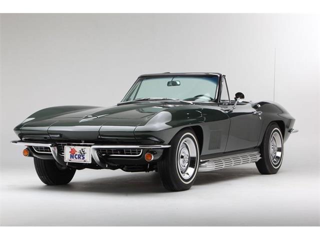 1967 Chevrolet Corvette (CC-1461117) for sale in Clifton Park, New York