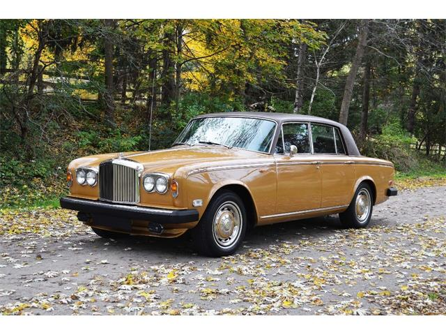 1974 Bentley Type T (CC-1461119) for sale in Carey, Illinois
