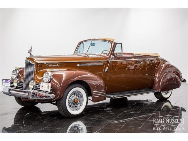 1942 Packard 120 (CC-1461124) for sale in St. Louis, Missouri