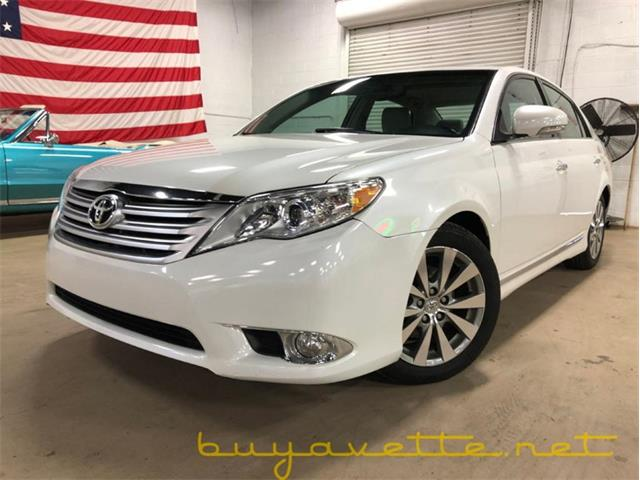 2012 Toyota Avalon (CC-1461126) for sale in Atlanta, Georgia