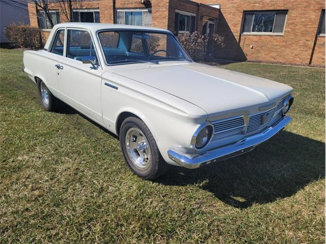 1965 Plymouth Valiant (CC-1461127) for sale in Troy, Michigan