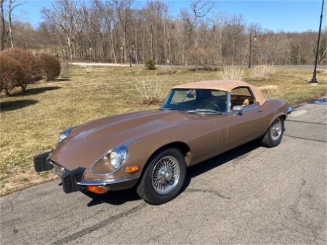 1974 Jaguar XKE (CC-1461137) for sale in Astoria, New York