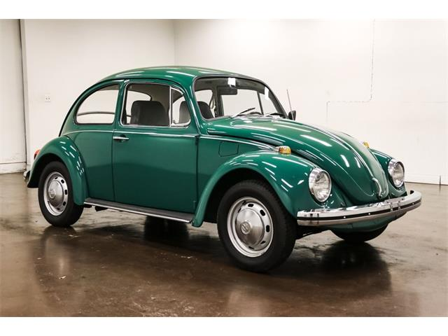 1969 Volkswagen Beetle (CC-1461142) for sale in Sherman, Texas