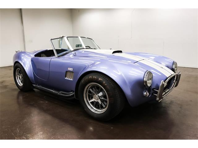 1965 Factory Five Cobra (CC-1461143) for sale in Sherman, Texas