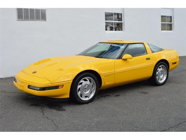 1995 Chevrolet Corvette (CC-1461154) for sale in Springfield, Massachusetts