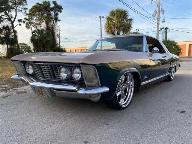 1963 Buick Riviera (CC-1461162) for sale in Pompano Beach, Florida