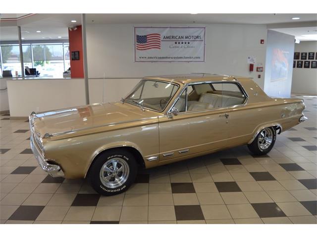 1965 Dodge Dart (CC-1461165) for sale in San Jose, California