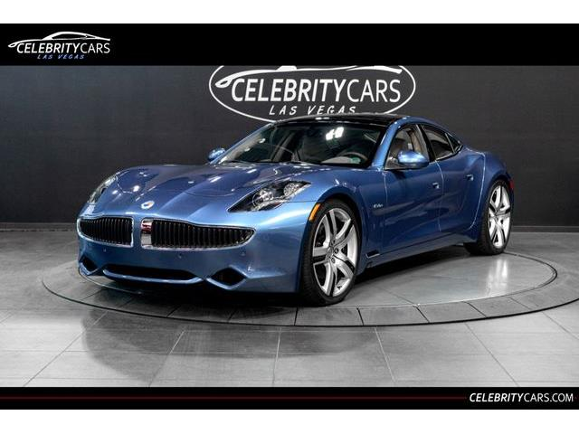 2012 Fisker Karma (CC-1461167) for sale in Las Vegas, Nevada