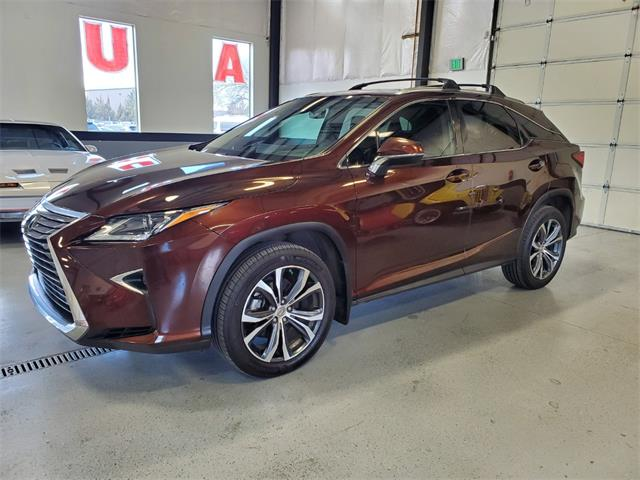 2016 Lexus RX350 (CC-1460117) for sale in Bend, Oregon