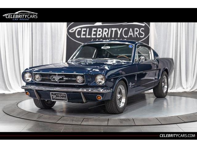 1965 Ford Mustang (CC-1461170) for sale in Las Vegas, Nevada