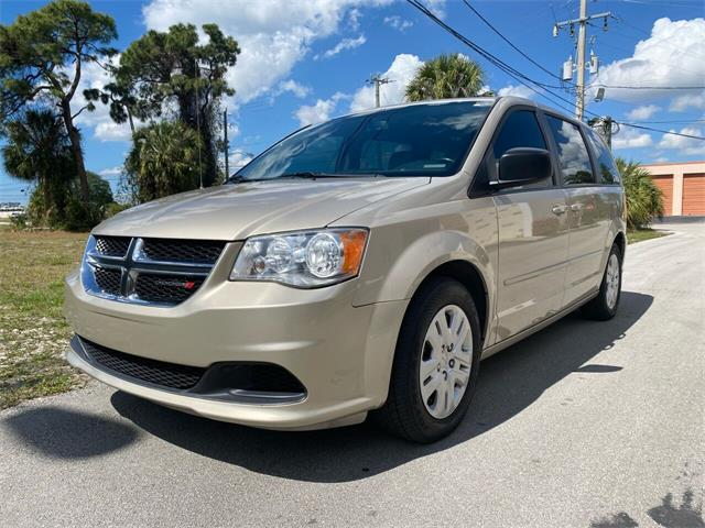 2015 Dodge Grand Caravan (CC-1461193) for sale in Pompano Beach, Florida