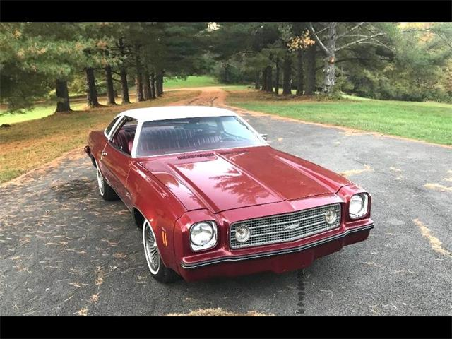 1973 Chevrolet Automobile (CC-1461194) for sale in Harpers Ferry, West Virginia