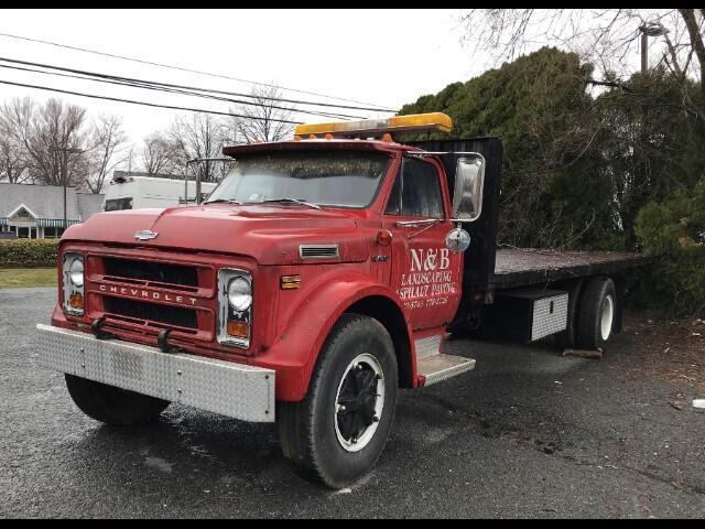1971 Chevrolet C60 (CC-1461204) for sale in Harpers Ferry, West Virginia