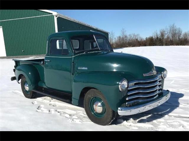 1951 Chevrolet 3100 (CC-1461205) for sale in Harpers Ferry, West Virginia