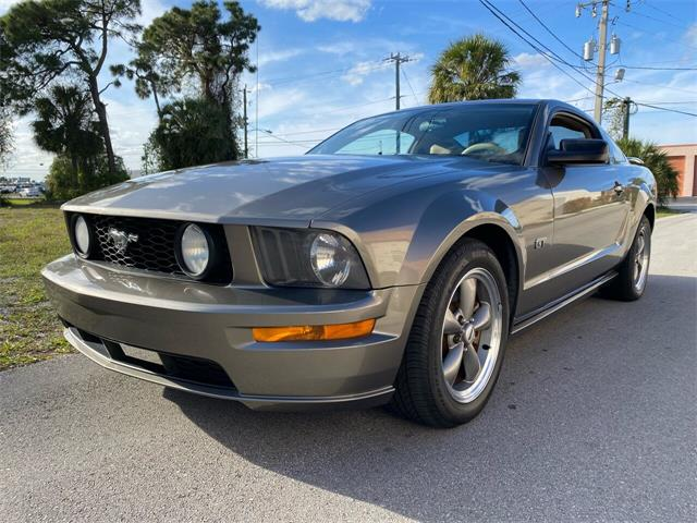 2005 Ford Mustang (CC-1461208) for sale in Pompano Beach, Florida