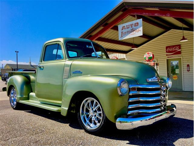 1953 Chevrolet 3100 (CC-1461215) for sale in Dothan, Alabama